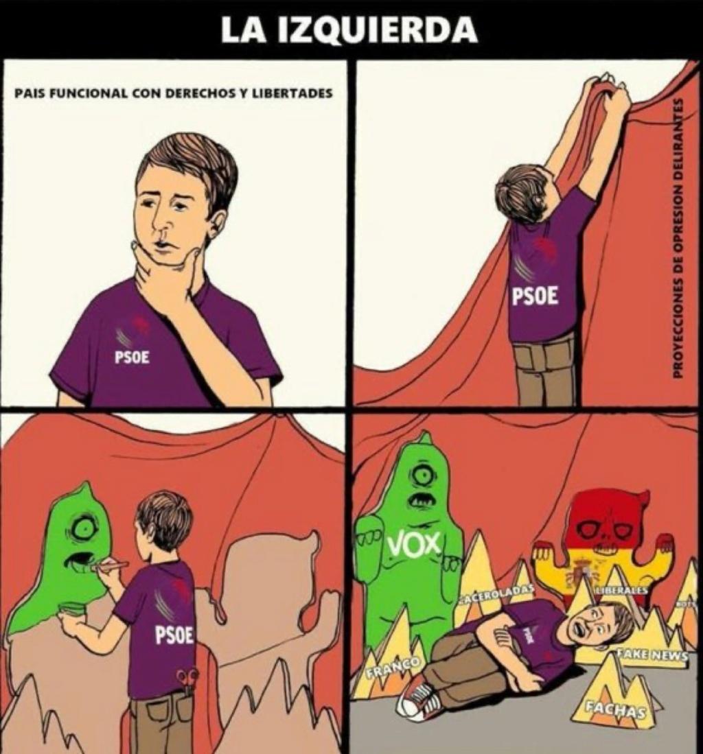 Fundación ideas y grupo PRISA, Pedro Sánchez Susana Díaz & Co, el topic del PSOE - Página 20 74f7e610