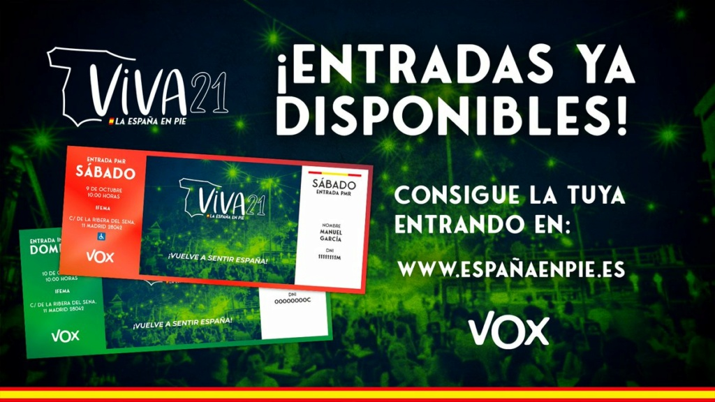 VOX, el nuevo partido fachoide - Página 19 99373e10