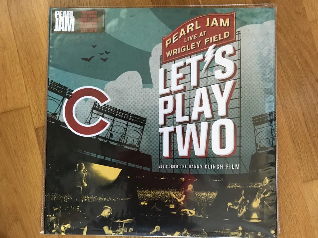 Pearl Jam vinilos B2293e10