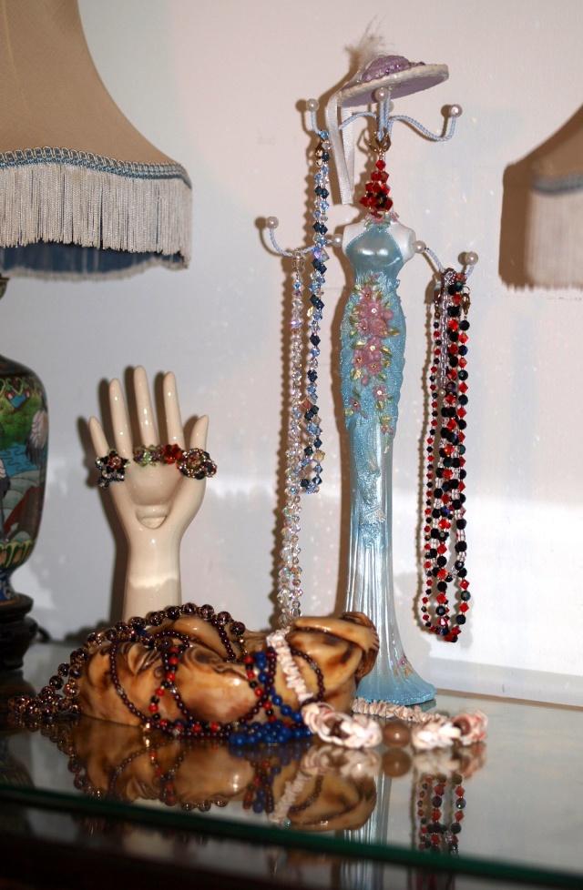 Bijoux en cristal de swarovski Photo_17