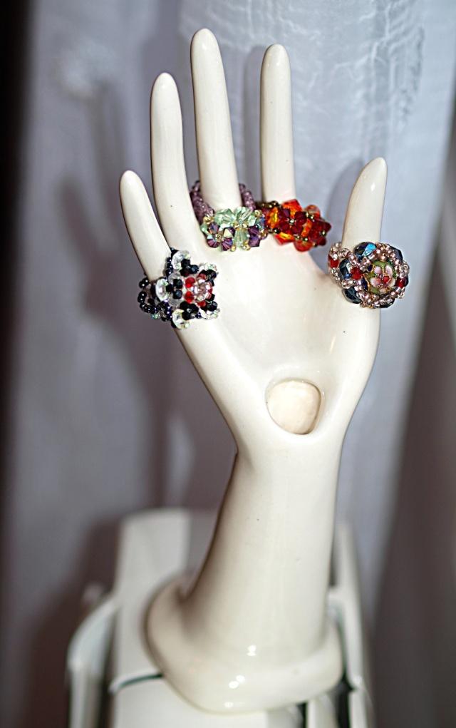 Bijoux en cristal de swarovski Photo_18