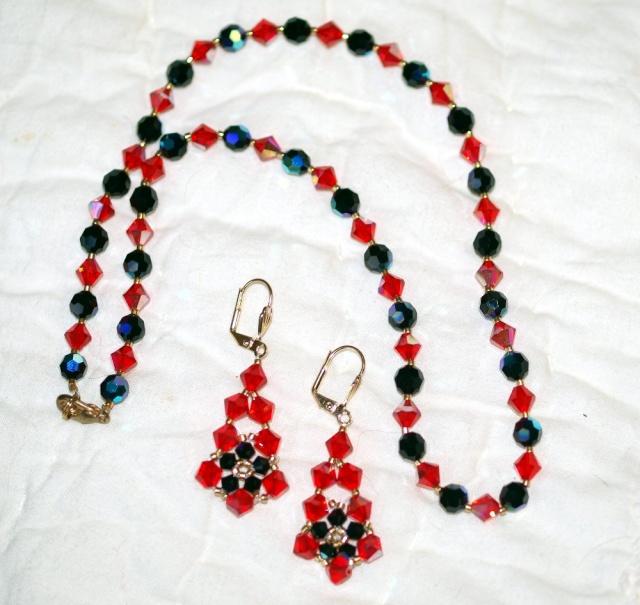 Bijoux en cristal de swarovski Photo_19