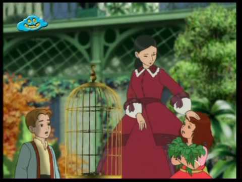 Sophie et Madame de Réan (Les malheurs de Sophie) 010