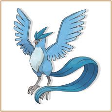 Quel est votre Pokémon préféré? 14410
