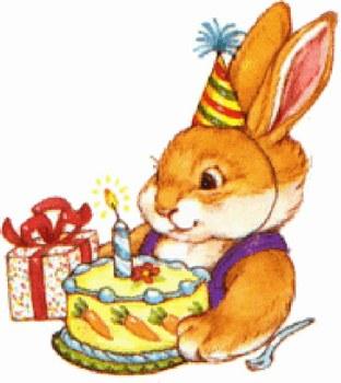 Joyeux anniversaire Bunny 34615_10