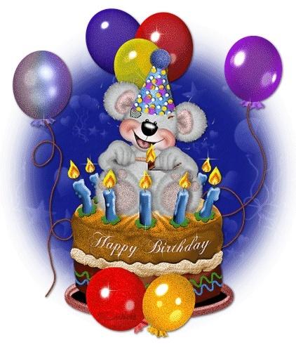 Joyeux anniversaire Rosaendel 4260a510