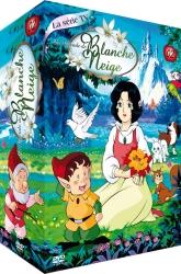 Coffret DVD 2 La légende de Blanche Neige 549610