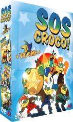 Coffret DVD 1 Sos Croco 565310