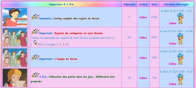 Forum de Caline Le royaume des souvenirs en dessins animés - Page 3 B12