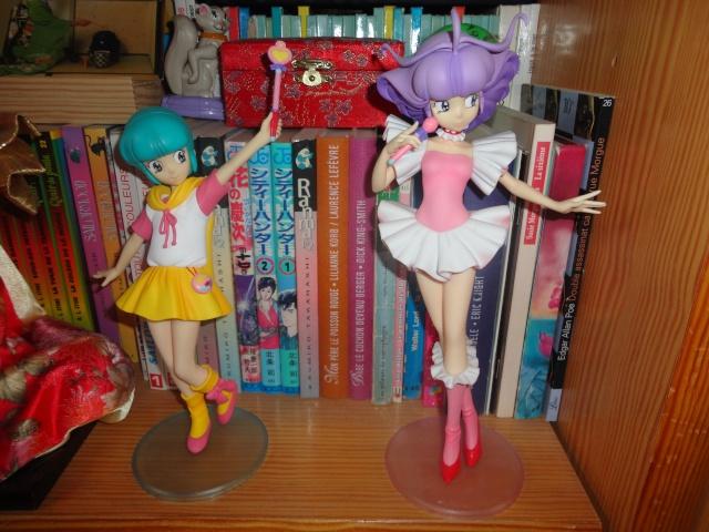 Mes figurines Creamy / Yu Dsc00325
