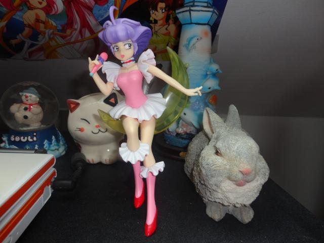 Mes figurines Creamy / Yu Dsc00326