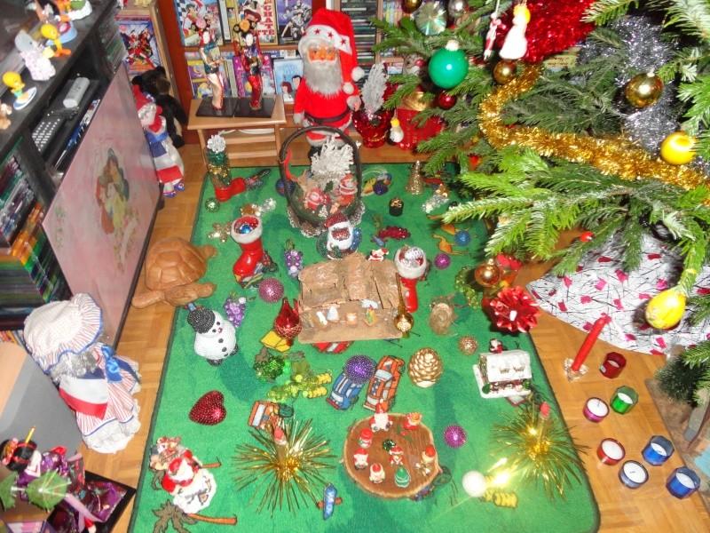 Votre décoration de Noel - Page 3 Dsc00511