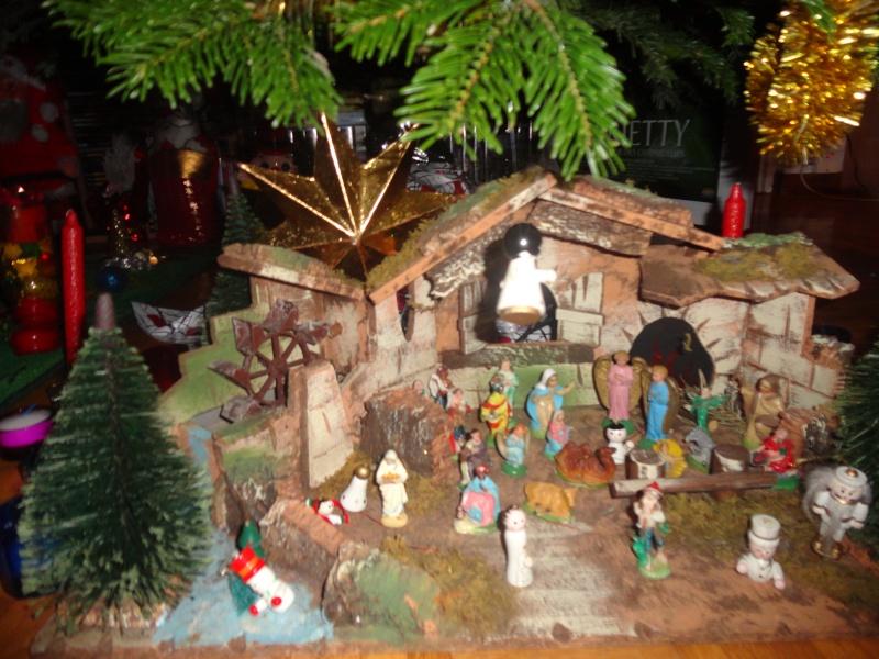 Votre décoration de Noel - Page 3 Dsc00516