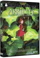 DVD Arrietty le petit monde des chapardeurs Img-4210