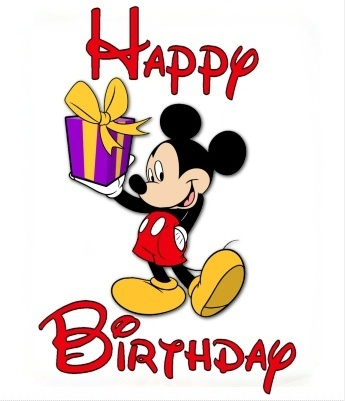 Joyeux anniversaire Jfn Mickey10