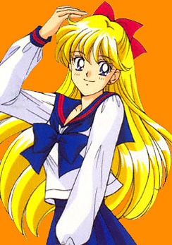 Mathilda (Sailor Moon) Minako10