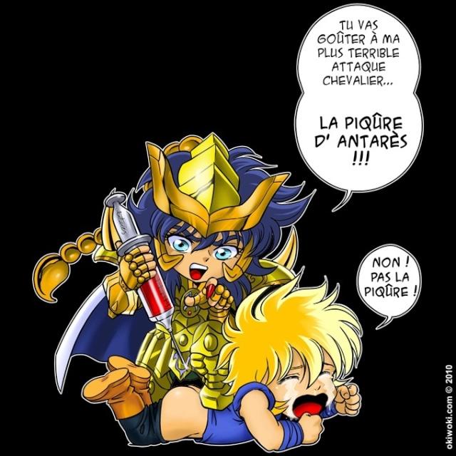 Parodie d'images de dessins animés Non-pa10