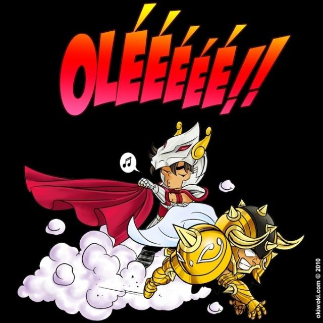 Parodie d'images de dessins animés - Page 2 Oleeee10