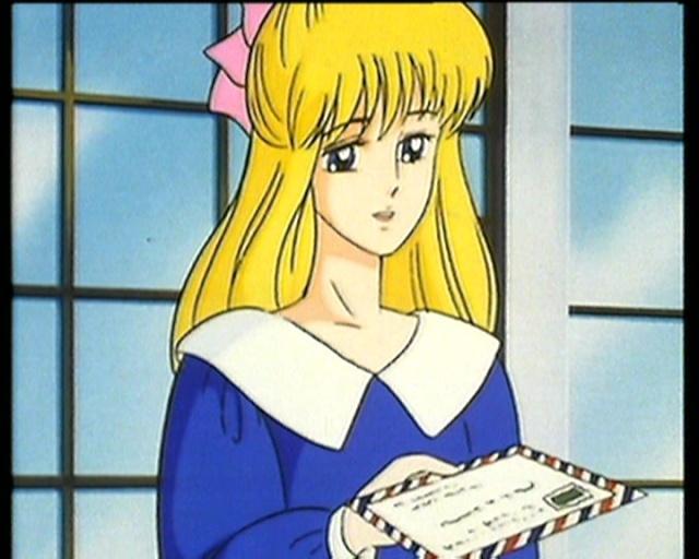 gwendoline dessin anime