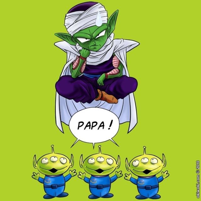 Parodie d'images de dessins animés T-shir10