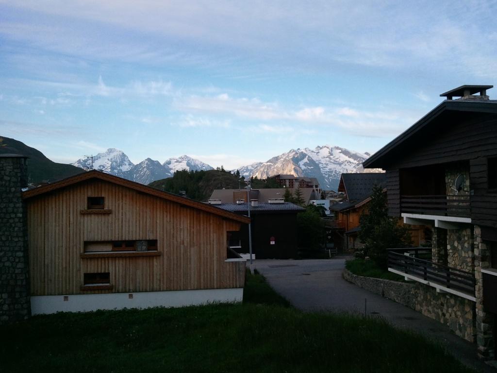 Le bonjour du matin  20120610