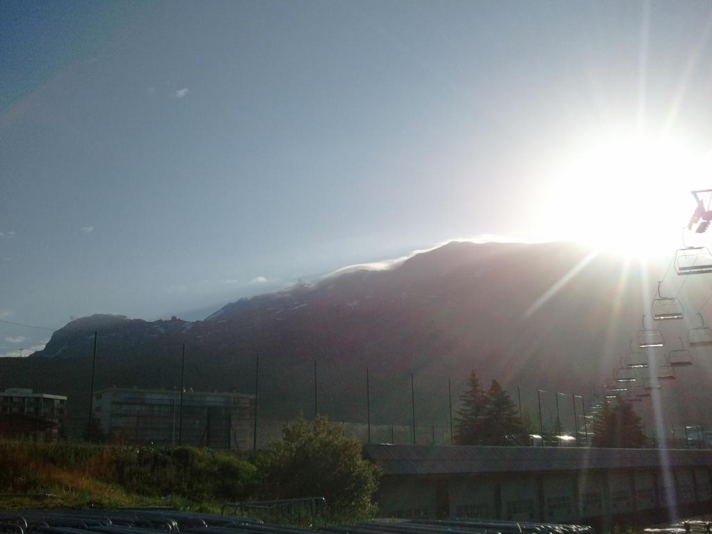 Le bonjour du matin  20120611