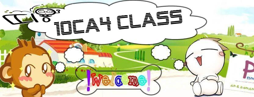 10CA4 CLASS