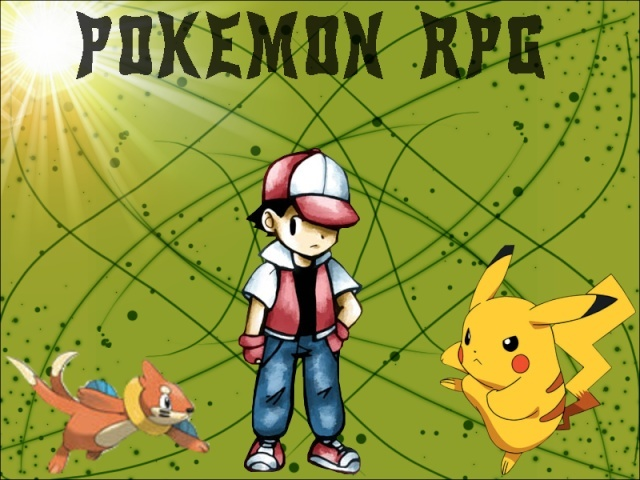 Pokemon RPG 200