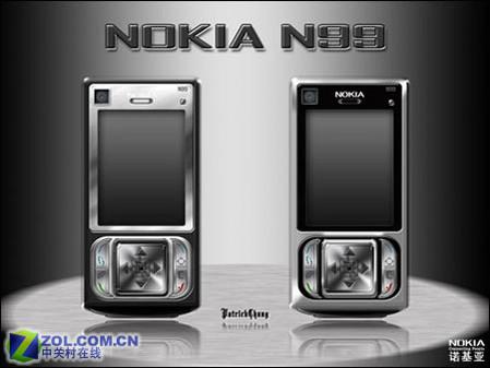 صور موبايلات نوكيا N9910