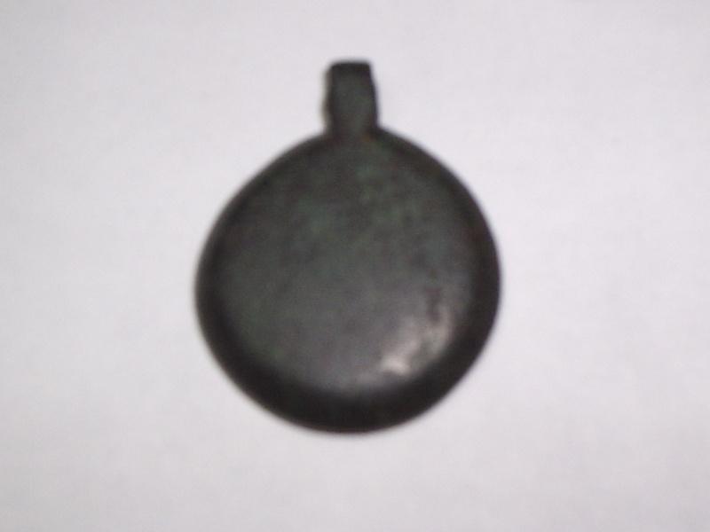 judio - Sigillun con caballero medieval ¿Judío? (s. XII -XIII) P2120012