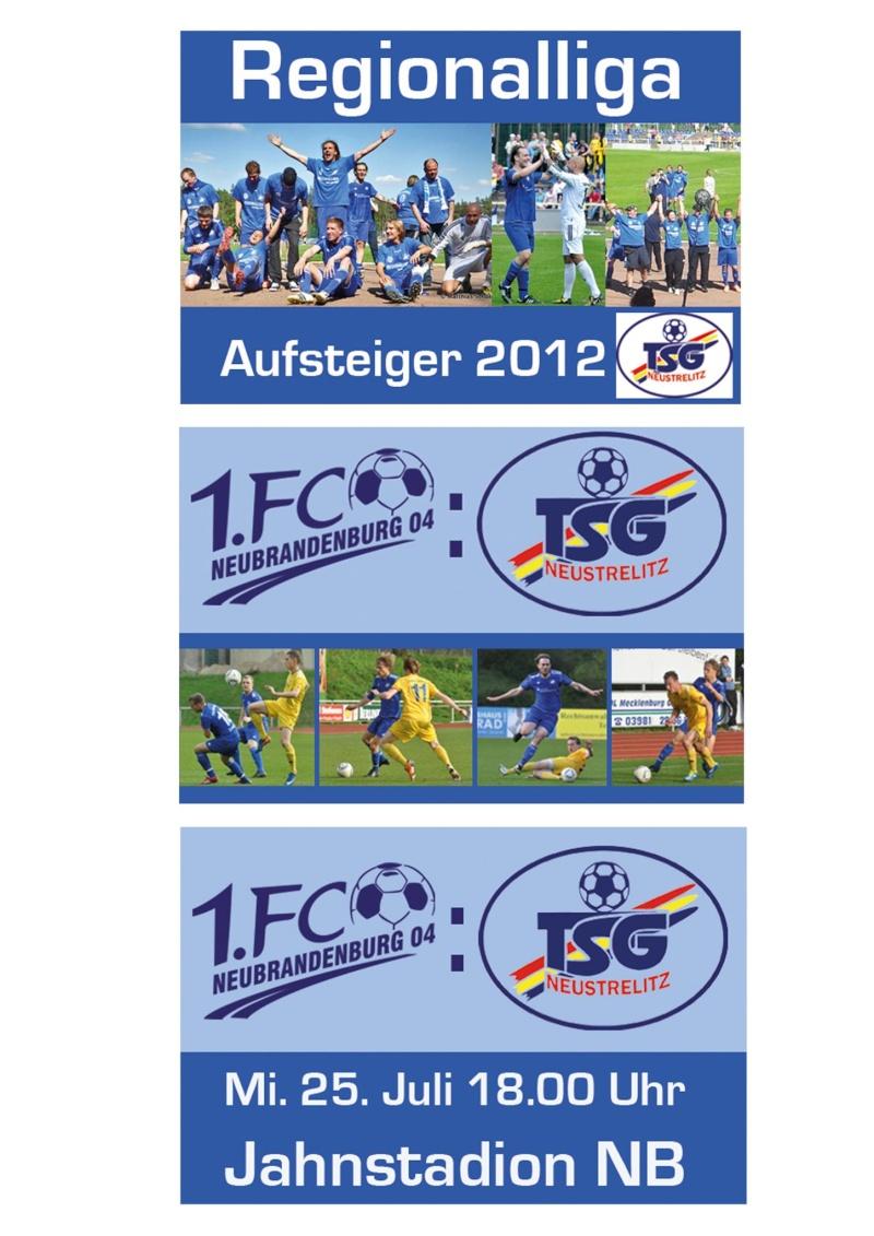 Vorbereitungsspiele Regionalligasaison 2012/2013 - Seite 4 29131610
