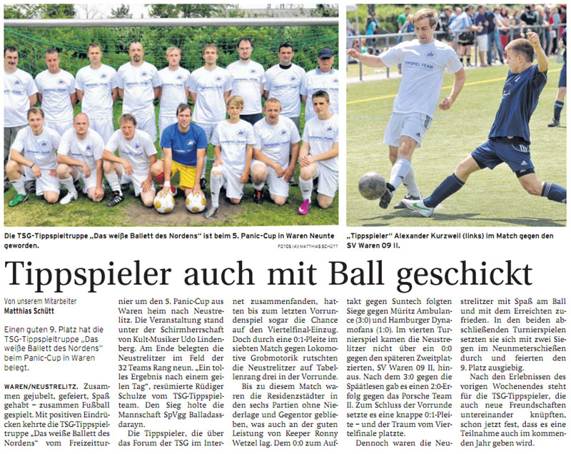 5. Panik-Cup in Waren - 22.06./23.06. 2012 -  - Seite 7 Tippsp10