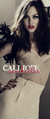 Calliope M. O`Bryan