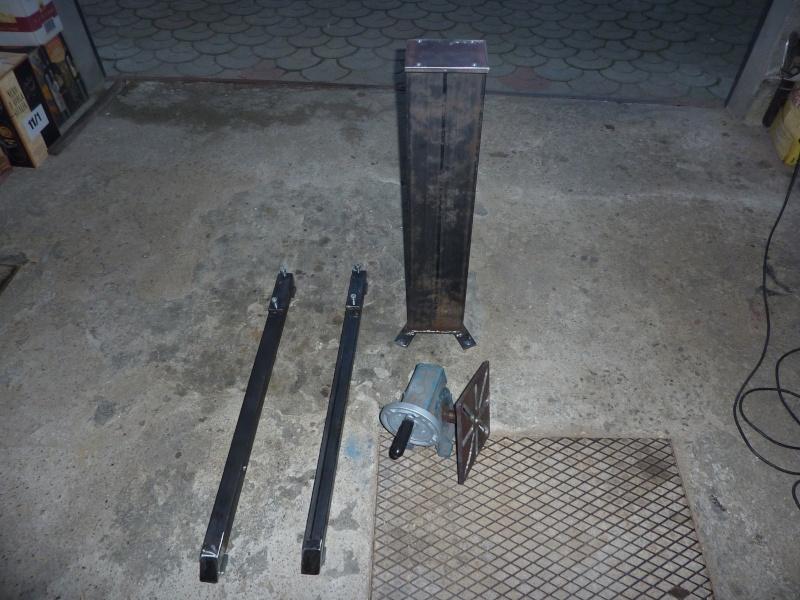 Cavalletto motore P1020112