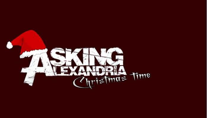 ASKING ALEXANDRIA Lithuania
