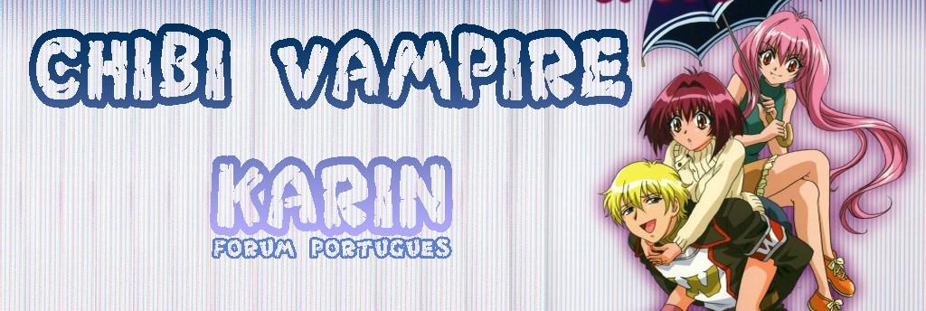 Chibi Vampire Portugal