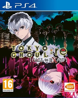 [NEWS - JEU] Tokyo Ghoul:Re Call to Exist 10172811