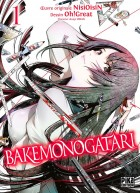 [LIGHT NOVEL/ANIME/MANGA] Bakemonogatari (Monogatari Series) 112