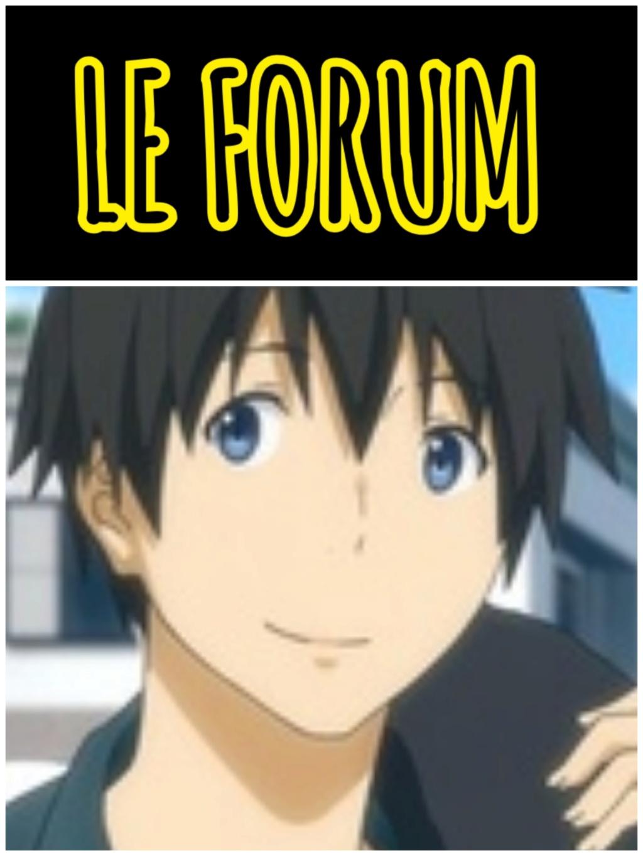 Tag noshame sur Manga-Fan 19-09-11