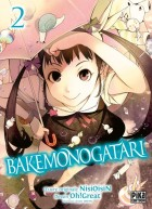 [LIGHT NOVEL/ANIME/MANGA] Bakemonogatari (Monogatari Series) 211