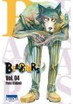 [MANGA/ANIME] BEASTARS 411