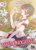 [LIGHT NOVEL/ANIME/MANGA] Bakemonogatari (Monogatari Series) 4_bis10
