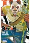 [MANGA/ANIME] BEASTARS 511