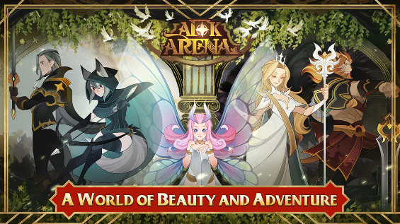 [Smartphone] AFK Arena Screen37
