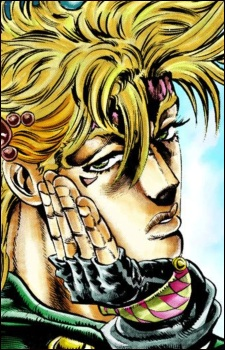 [ANIME/MANGA] JoJo's Bizarre Adventure Screen52