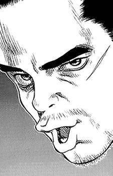 [MANGA] Sun-Ken Rock Screen59