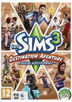 [JEU] Les Sims Screen66