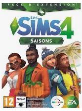 [JEU] Les Sims Screen81