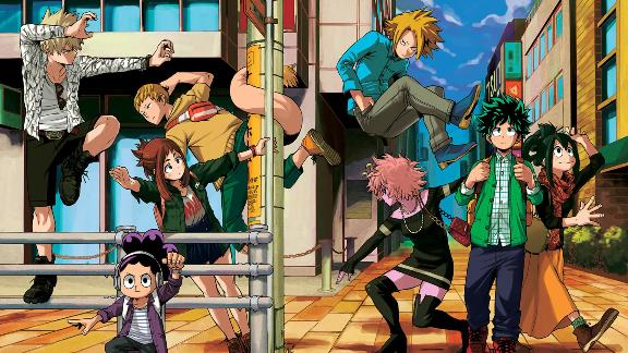 La Une de Manga-Fan ~ (N°103)  Screen88
