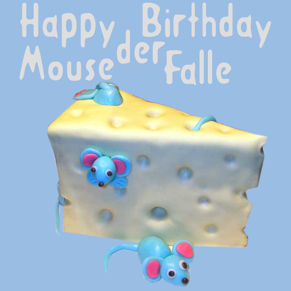 10 Jahre Mousefalle 1110